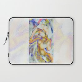 Unstable Muse (S6-01) Laptop Sleeve