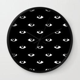 Good Lookin Wall Clock