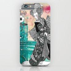 Geisha no sanpo iPhone 6 Slim Case