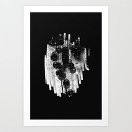 foolsgold Art Print
