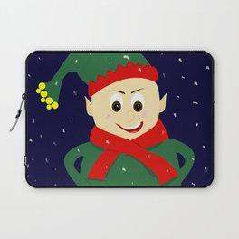 winter elf Laptop Sleeve