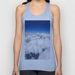 Head in the Clouds Unisex Tank Top