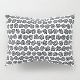 Wobbly Pattern Pillow Sham