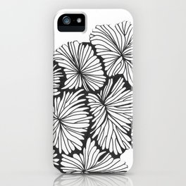 Anemone x 5 iPhone Case