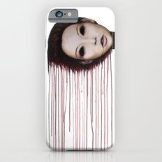 Hours turn into days iPhone 6s Slim Case