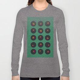 D_GRAU Long Sleeve T-shirt
