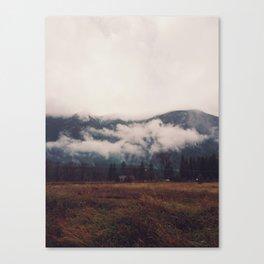 Winthrop Canvas Print