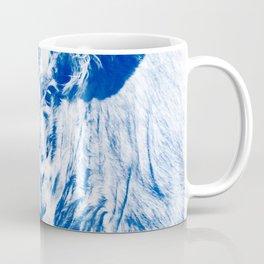 Ardnamuchan Coo - Blue Coffee Mug