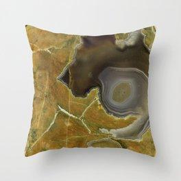Stonedscape Three Throw Pillow