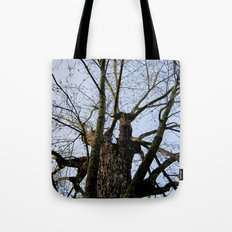 Youth Upon My Limbs I Tote Bag