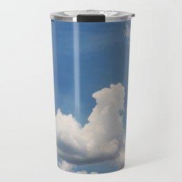 Minimalist Rooftop Travel Mug