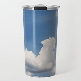 Minimalist Rooftop Travel Mug