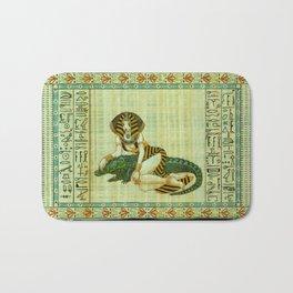 Cleopatra 4 Bath Mat