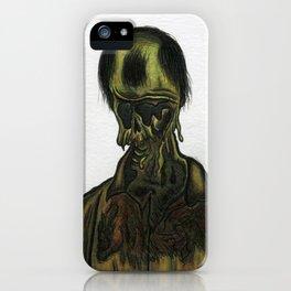 Decomposer iPhone Case