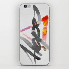 #hope iPhone & iPod Skin
