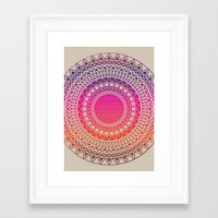 writing Framed Art Prints featuring Secret writing by Gal Ashkenazi