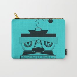 TIKIBOT Carry-All Pouch