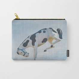 Bucking Bronc Carry-All Pouch