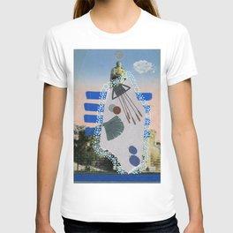 Saluti Dal Futuro 178 T-shirt