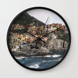 Italy 90 Wall Clock