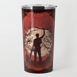 Ash Graves Travel Mug