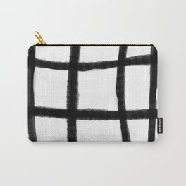 Wobble Grid Carry-All Pouch