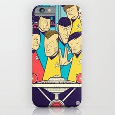 Star Trek Slim Case iPhone 6