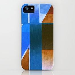 Community USA iPhone Case
