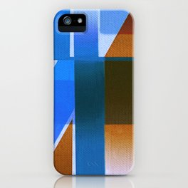 Community USA iPhone Case