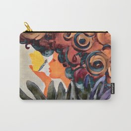 Gracious (metallic) Carry-All Pouch