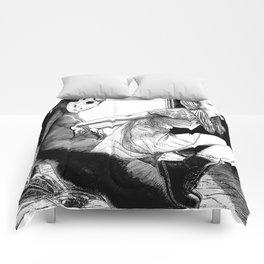 asc 563 - Le rite de passage (The prom night) Comforters