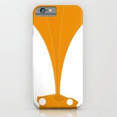 Silhouette Racers - McLaren F1 iPhone 6s Slim Case