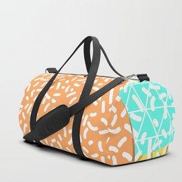 Memphis Sun Duffle Bag