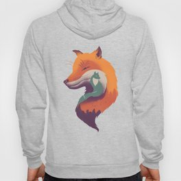 Foxy Breeze Hoody
