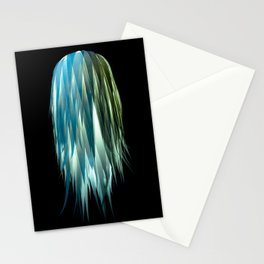 Abominable Stationery Cards