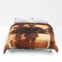 Something big. Comforters