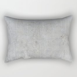 Concrete wall texture Rectangular Pillow