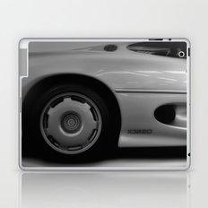 Jaguar XJ220 Laptop & iPad Skin