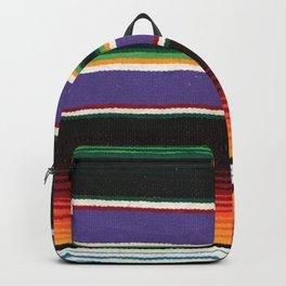 MEXICAN SERAPE Backpack