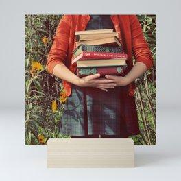 September Mini Art Print