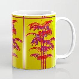 Sunny palms Coffee Mug