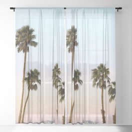 Indio Sheer Curtain