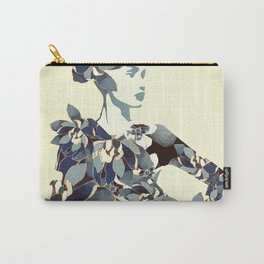 Inner Beauty II Carry-All Pouch