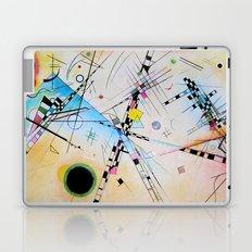 Kandinsky Reimagined Laptop & iPad Skin