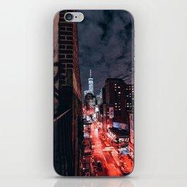 1 World Trade Center iPhone Skin