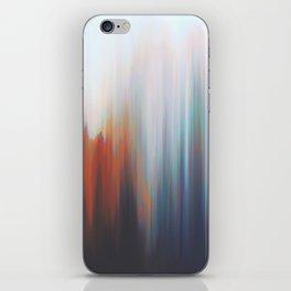 Little Secret iPhone Skin
