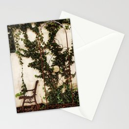 Fairy Vines Stationery Cards