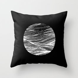 FLUX FORMA SERIES Throw Pillow