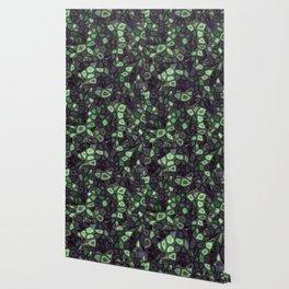 Fractal Gems 04 - Emerald Dreams Wallpaper
