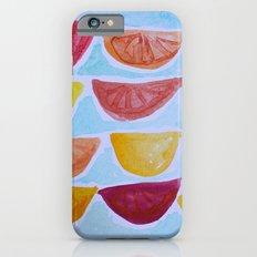 Slices iPhone 6 Slim Case